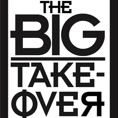 The Big Takeover: Album Review!