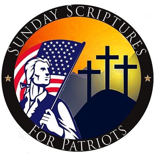 Sunday Scriptures for Patriots (SundayScripturesForPatriots) Profile Image | Linktree