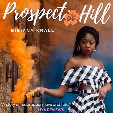 """PROSPECT HILL by Bibiana Krall          """"Jamaican mysticism in a compact and literary gem."""""""