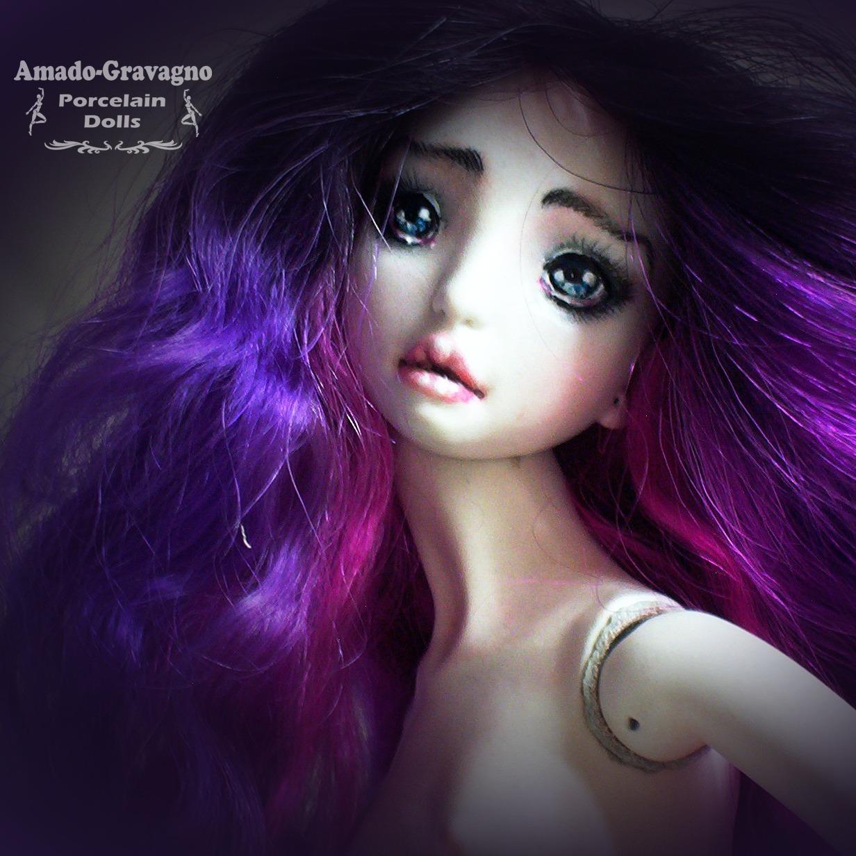@porcelainbjd Profile Image | Linktree