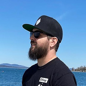 Justin Soderberg (justinsoderberg) Profile Image   Linktree