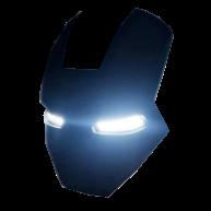 @GrafiTomi LED eye strip for masks Link Thumbnail | Linktree