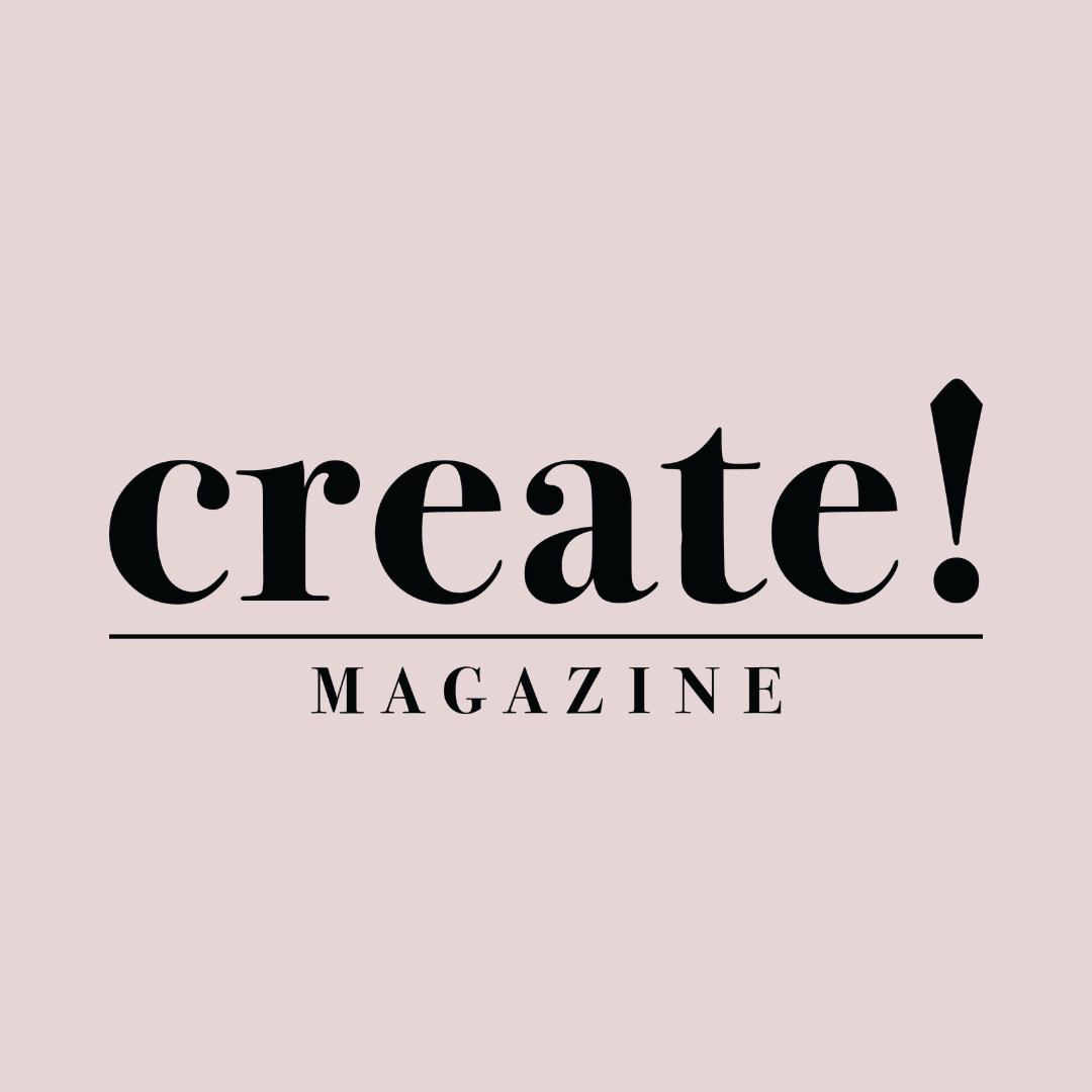 Create! Magazine (create_mag) Profile Image | Linktree