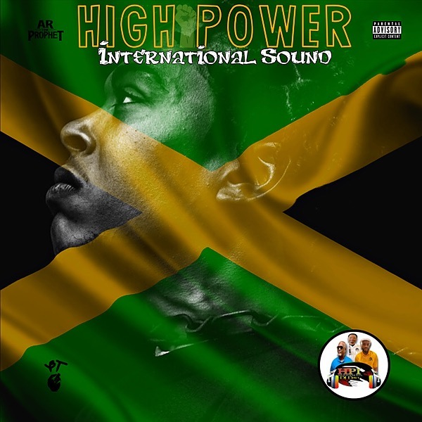 YOUNG BLACK AND TALENTED LLC. HIGH POWER Link Thumbnail   Linktree