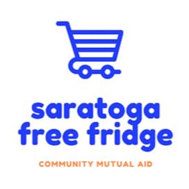 Saratoga Black Lives Matter Donate to the Saratoga Free Fridge Link Thumbnail   Linktree