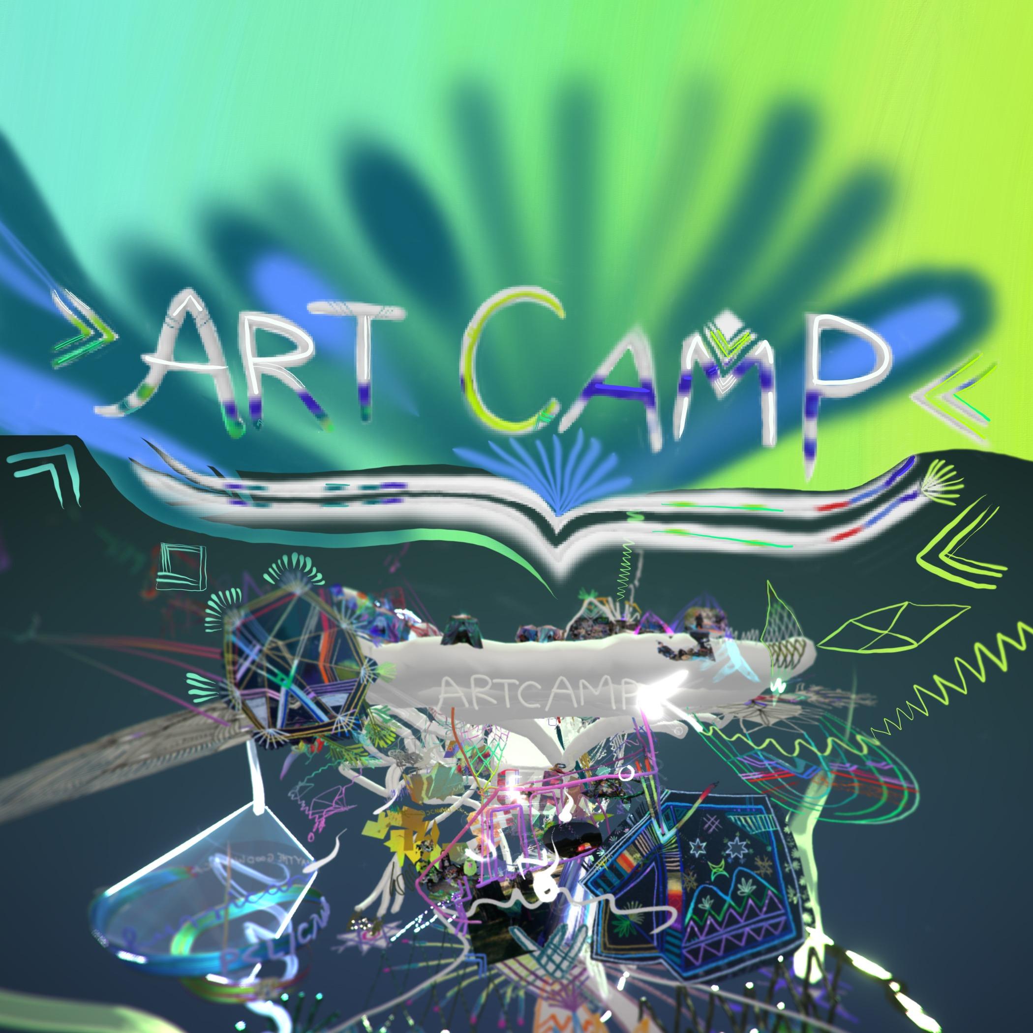 @VRARTCAMP Profile Image | Linktree