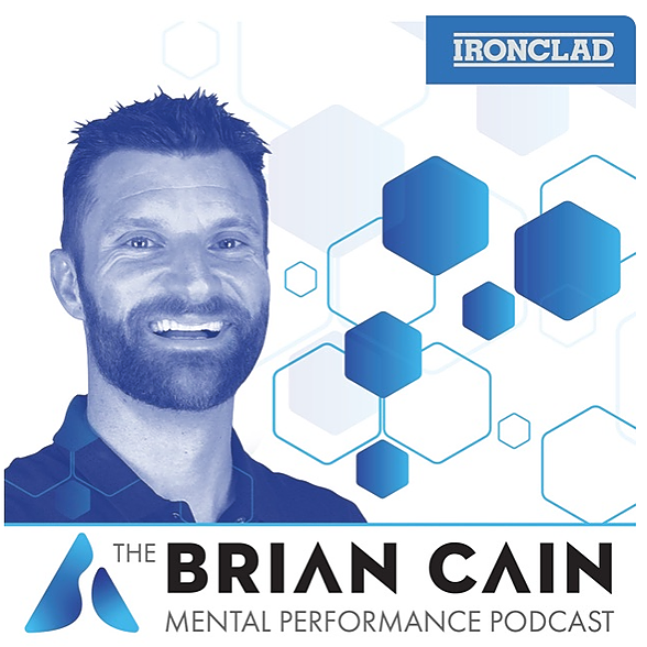 PODCAST: All Brian Cain MPM Podcast Episodes