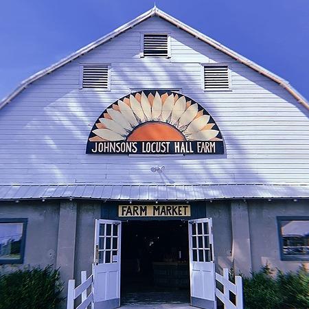 @TomaselloWinery Johnson's Locust Hall -Jobstown, NJ Link Thumbnail   Linktree