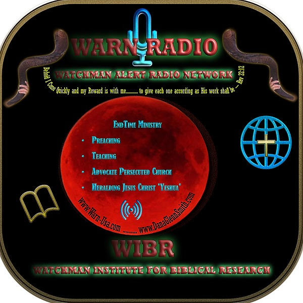 @WarnRadio 👀✨ Do not miss this Post: Christian Spiritual Warfare Link Thumbnail | Linktree