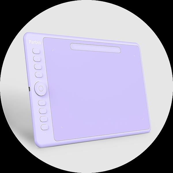 @parblotech USA - Intangbo Drawing Tablet Link Thumbnail | Linktree