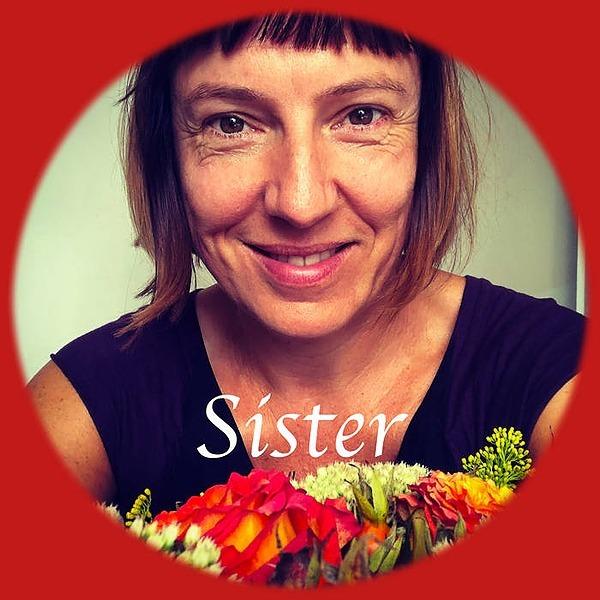 @PatriciaVanCutsemArtist 'Sister' song on Bandcamp Link Thumbnail   Linktree