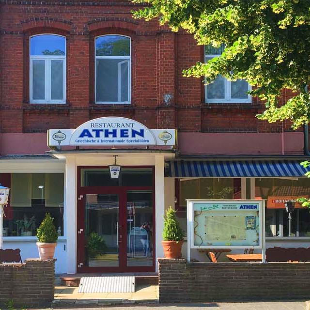 @Restaurant_Athen Profile Image | Linktree