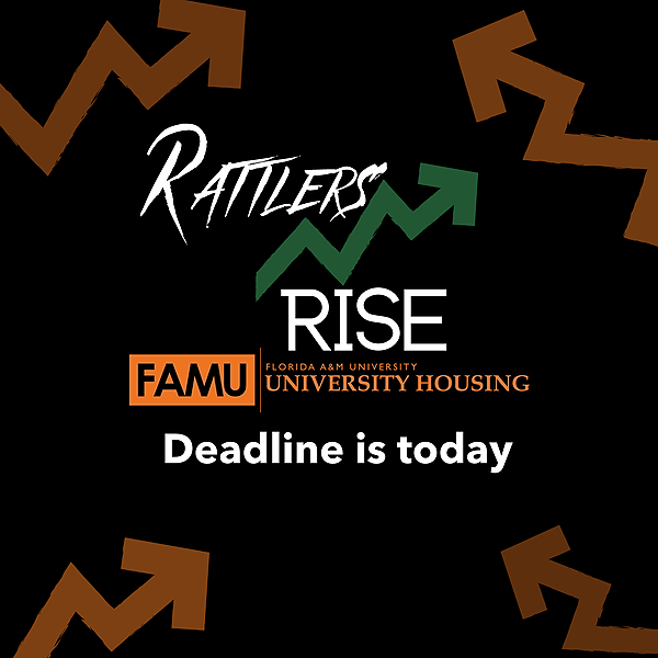Apply for Rattlers RISE