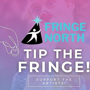Fringe North Tip The Fringe Link Thumbnail   Linktree