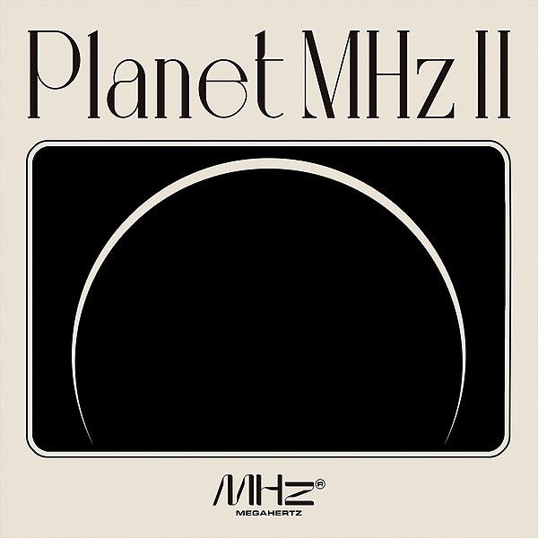 V/A - Planet MHz II [MHZV002]