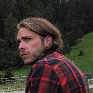 @DanieleCurci Profile Image | Linktree