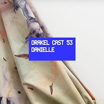Die Orakel Orakel Cast 53 – Danielle Link Thumbnail   Linktree