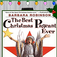The Best Christmas Pageant Ever Read Aloud