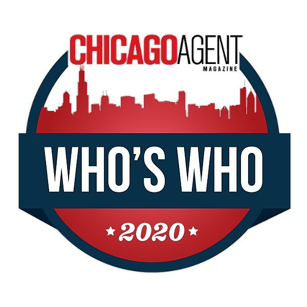 """Christopher Stephens Chicago Agent Magazine: 2020 """"Who's Who"""" Link Thumbnail 