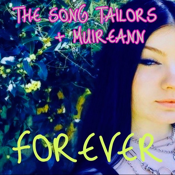 @thesongtailors Forever feat. Muireann on Spotify  Link Thumbnail | Linktree