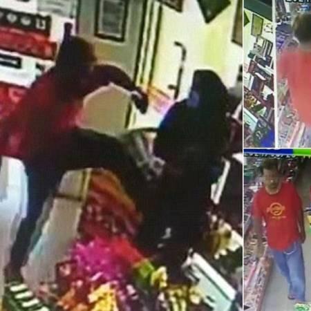 @sinar.harian Lelaki tak pakai pelitup muka serang pelanggan, pekerja kedai serbaneka Link Thumbnail | Linktree