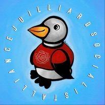 Socialist Penguins (socialistpenguins) Profile Image   Linktree