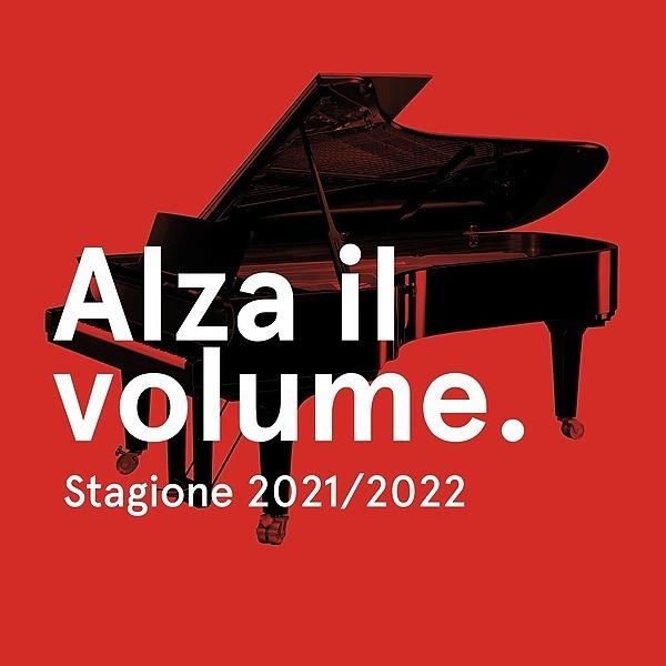 Teatro Trivulzio - Melzo Scopri \ Stagione MUSICA 2021.2022 Link Thumbnail | Linktree