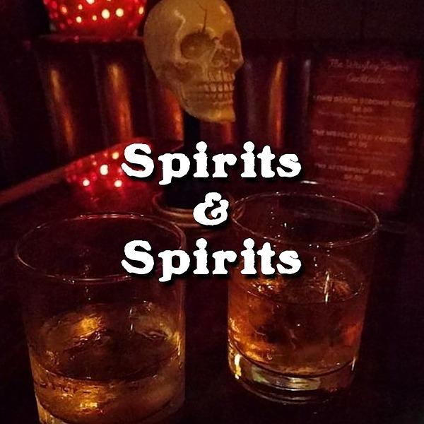 @spiritsandspiritspod Profile Image | Linktree
