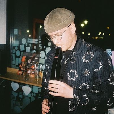 Kristoffer Eikrem (kristoffereikrem) Profile Image | Linktree