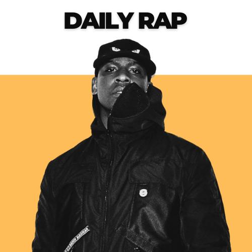 streamplaylists.com Daily Rap  Link Thumbnail | Linktree