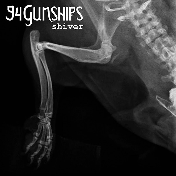 PLX043 • 94 Gunships • Shiver