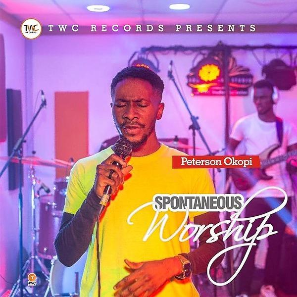 Spontaneous Worship Vol.1