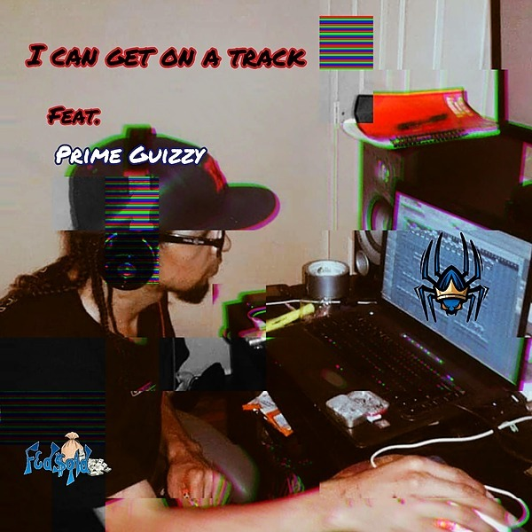 King Spydamann I Can Get On A Track f/ Prime Guizzy (Official music video) Link Thumbnail   Linktree