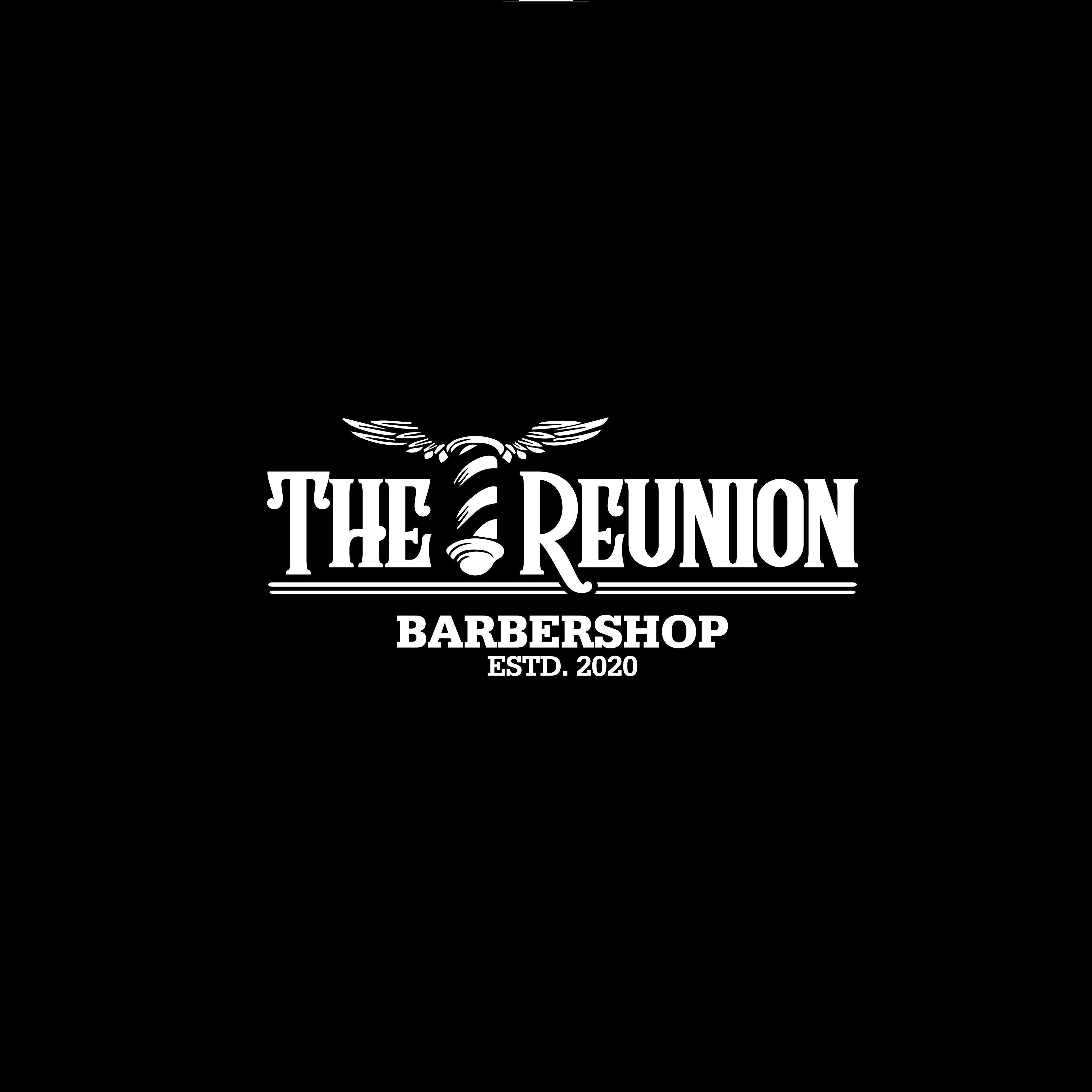 @thereunionbarbershop Profile Image   Linktree