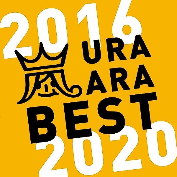 @ARASHI5Official 「ウラ嵐BEST 2016-2020」 Link Thumbnail | Linktree