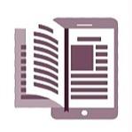 KVPATTOM LIBRARY ON PHONE E-Magazine Link Thumbnail | Linktree