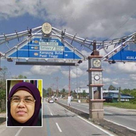 @sinar.harian Covid-19: Dua keluarga cetus kluster terbesar di Hulu Terengganu  Link Thumbnail | Linktree