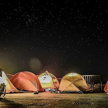 Tenda Bandung