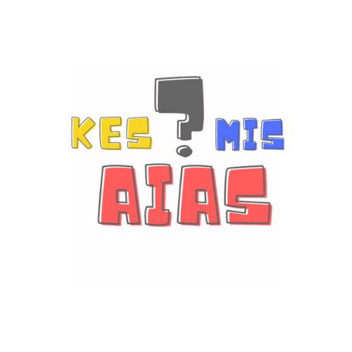 @KesMisAias Profile Image   Linktree