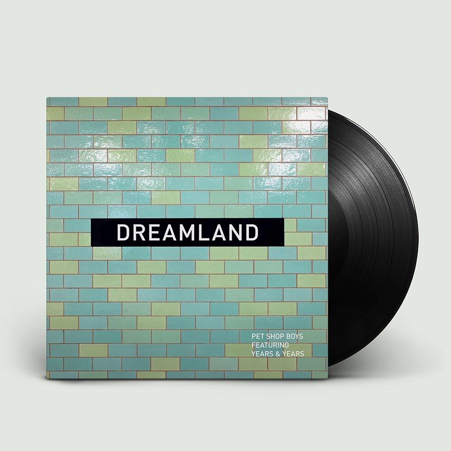 "Buy/stream ""Dreamland"" singles"