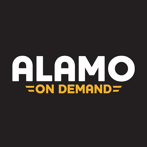 Watch Now on Alamo On Demand