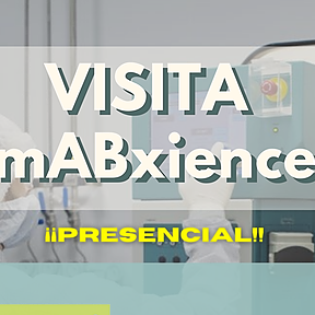 ABLe ¡¡ Visita a mABxience !! Link Thumbnail   Linktree