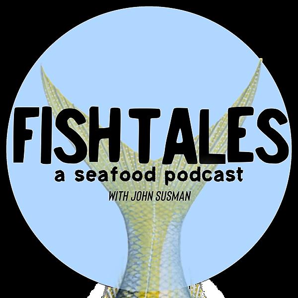 Fishtales Seafood Podcast (FishtalesPodcast) Profile Image   Linktree