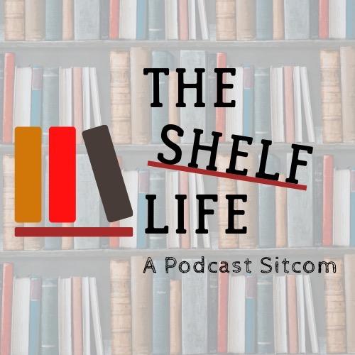 @hcmarks The Shelf Life: A Podcast Sitcom Link Thumbnail | Linktree