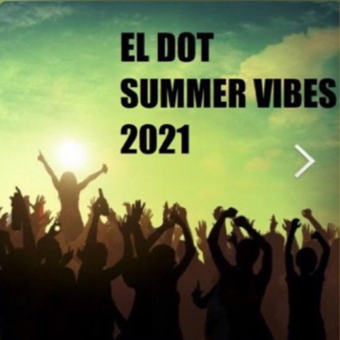 DJ EL DOT ➡️ ➡️SUMMER VIBES 2021 ⬅️  ⬅️  Link Thumbnail | Linktree