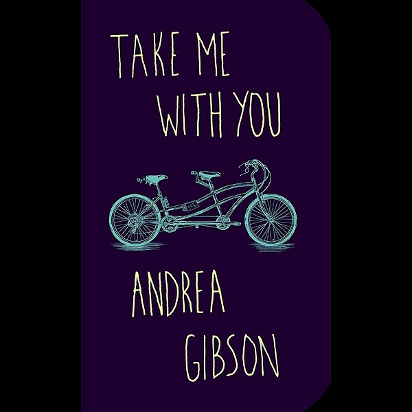"""www.AndreaGibson.com Purchase """"Take Me With You""""  Link Thumbnail 