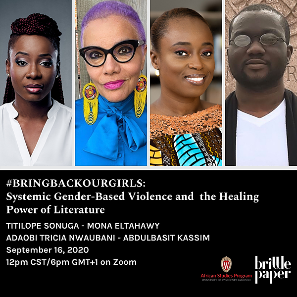 Discussion Panel on #BringBackOurGirls
