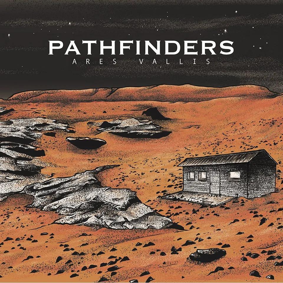 PATHFINDERS GET THE ALBUM HERE Link Thumbnail   Linktree