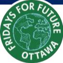 Fridays For Future Ottawa (fridaysforfutureottawa) Profile Image | Linktree