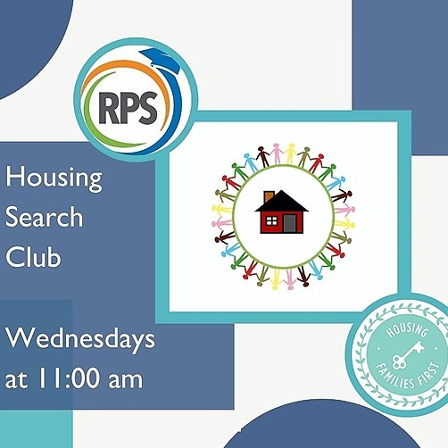 Housing Families First Housing Search Club Zoom Link Link Thumbnail | Linktree